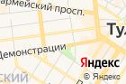 Экспресс-ателье вСоветском районе на карте