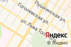 Институт современных технологий на карте