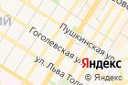 Ростехнадзор, Приокское Управление Федеральной службы поэкологическому, технологическому иатомному надзору на карте