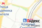 №924сдошкольным отделением на карте