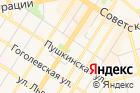 ТГКСТ, Тульский государственный коммунально-строительный техникум на карте