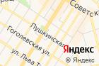 МФДЦ на карте