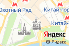 Технокон на карте