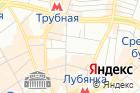 Институт востоковедения РАН на карте