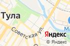 Интерком на карте