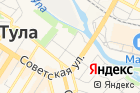 Федерация на карте