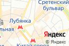 Центр сертификации илицензирования Медэксперт Консалтинг на карте