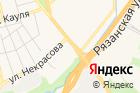 Министерство здравоохранения Тульской области на карте