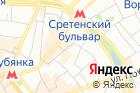 ИНКОМ-Недвижимость на карте