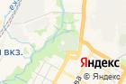 Храм Дмитрия Солунского на карте