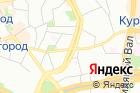 Московское городское отделение Всероссийского общества охраны памятников истории икультуры на карте