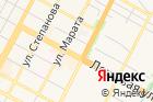 ТвинСервис на карте