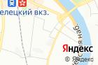 Русские валенки на карте