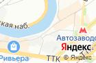 Central Station на карте