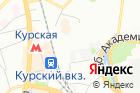 Развитие-Столица на карте
