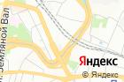 Университетский колледж информационных технологий на карте