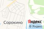 Михайло-Архангельский храм на карте