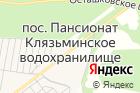 Магазин фруктов иовощей наСорокинском шоссе на карте