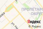 Мастерская поремонту обуви наулице Кутузова, 29 на карте