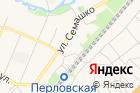 Похоронный дом Мытищи на карте