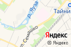 ОЛИМПИК ФИТНЕС на карте