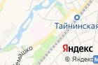 Центр гигиены иэпидемиологии вМосковской области на карте