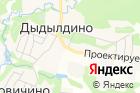 СоюзХимТранс на карте