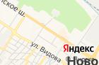 Мастерская поремонту обуви вЦентральном районе на карте