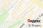 Сауна вЦентральном районе на карте