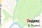 Кабинет иквартираВ.И. Ленина вКремле на карте