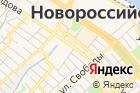 Свято-Успенский собор на карте