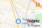 Домодедовская районная станция поборьбе сболезнями животных на карте