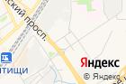Up-Com на карте