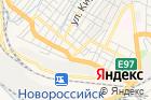Ателье наулице Шаумяна на карте