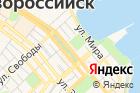 Школа индустрии красоты Татьяны Гриценко на карте