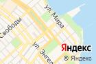Рассчетно-кассовый центр на карте