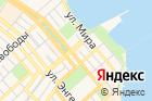 Мелис на карте