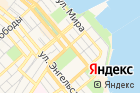 Планетарийим.Ю.А. Гагарина на карте