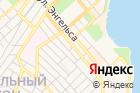 Магазин спортивного питания иаксессуаров Новоспорт на карте