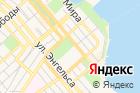 Народный Драматический Театрим. Амербекяна на карте