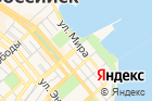 CoralTravel на карте