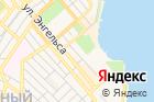 Росс-тур Новороссийск на карте