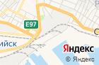 Центр сертификации продукции иуслуг Новороссийская торгово-промышленная палата на карте