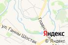 Российский государственный университет туризма исервиса на карте