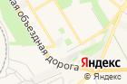 Старооскольский техникум технологий идизайна на карте