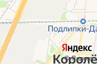 Автомойка наулице Ленина на карте