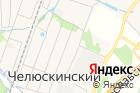 Продуктовый магазин наСадовой 25в на карте
