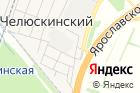 Российская инженерная академия менеджмента иагробизнеса на карте