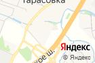 ТД ТРАКТ, АО на карте