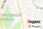 Ездоцкий Центр на карте